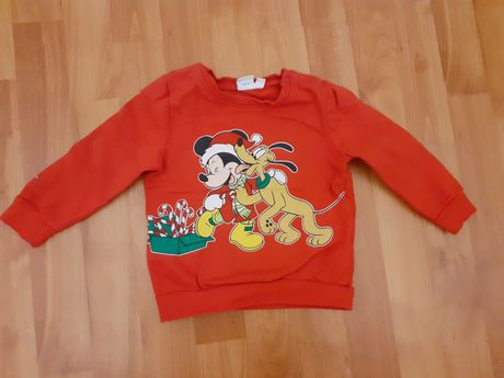 Świąteczna bluza 86