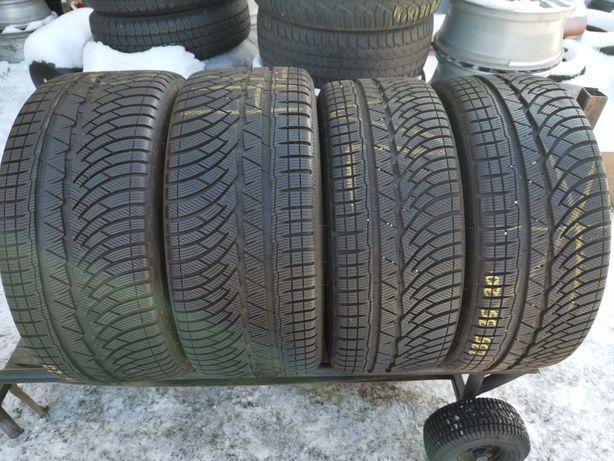 Michelin Plot Alpin pa4 2 sztuki 235/35r20