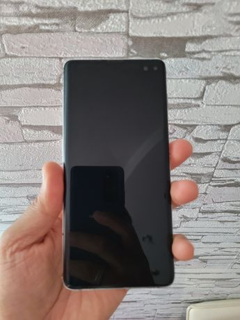 Samsung Galaxy s10 plus + на запчасти