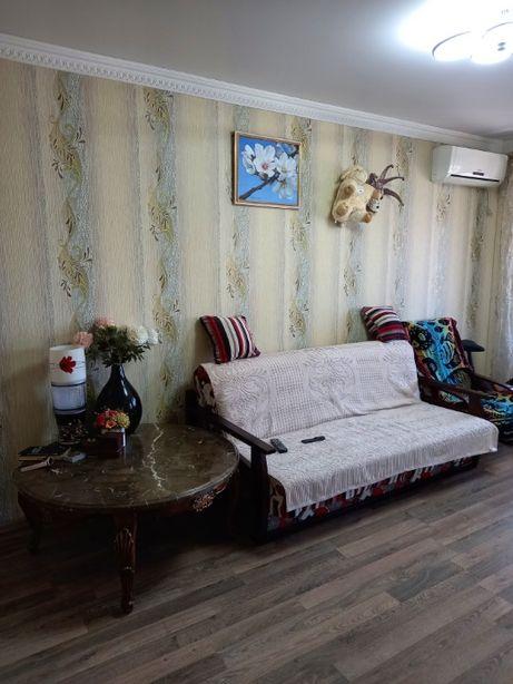 Продам 1комн.квартиру на И.Мазепы ( Петровского) с евроремонтом.NAB