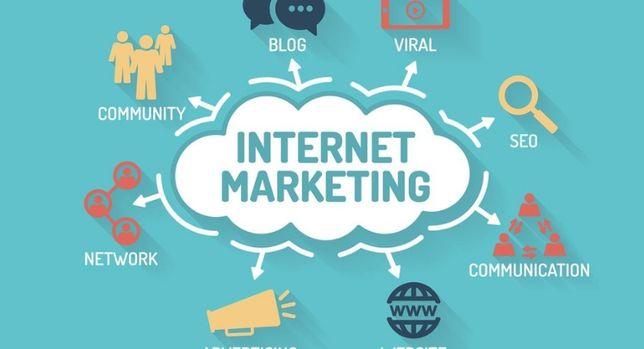 Услуги контент маркетолога