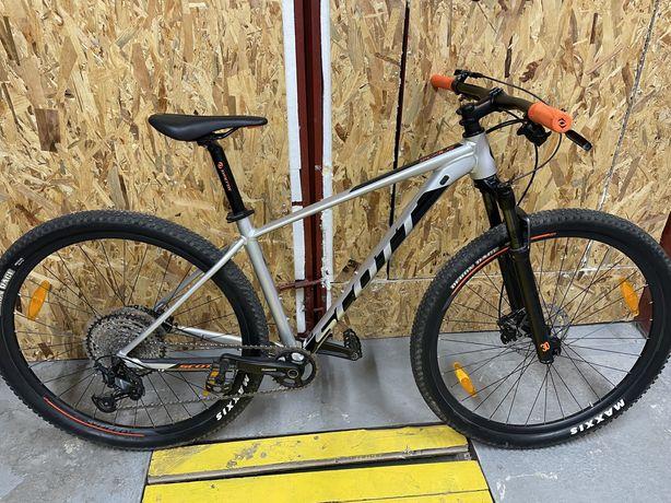 Велосипед Scott Scale 965 2020