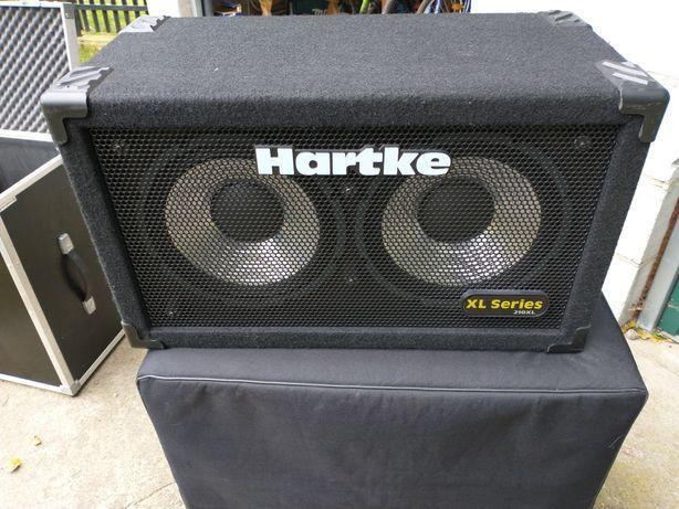 Hatrke 210 xl + Hartke VX115