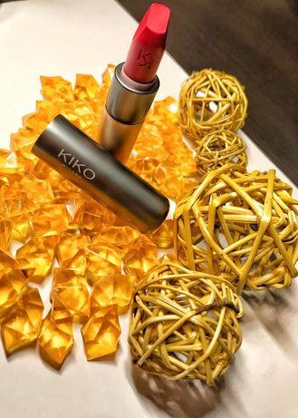 Кремова матова помада Kiko Milano Velvet Passion 311 відтінок