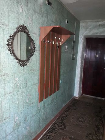 Продам 3-х комн. квартиру в г Красноград Харьковской обл.