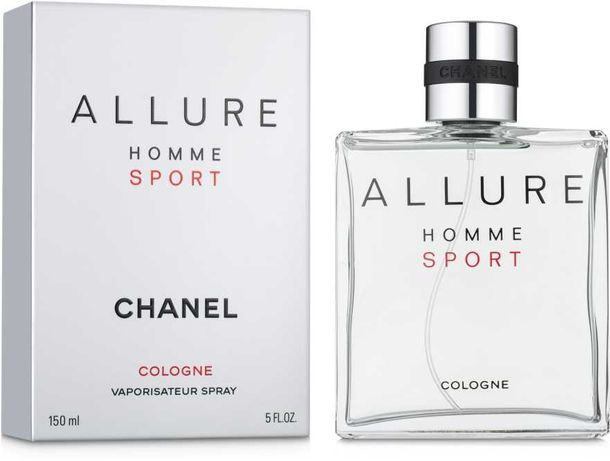 Chanel Allure Homme Sport Cologne Оригинал!
