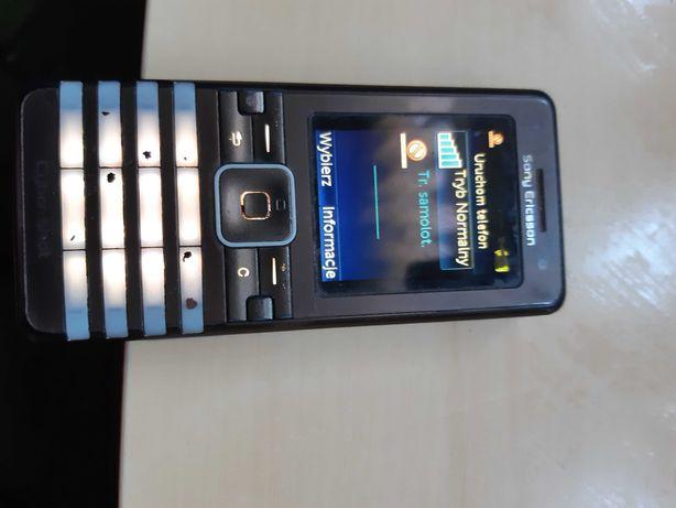 Sony Ericsson Cyber-shot