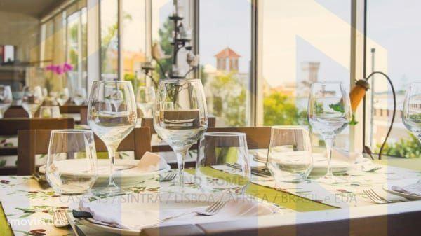 Estoril, Trespasse deste Restaurante com uma pontuação 9.1 em 10 n...