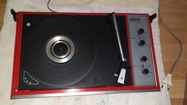 Gramofon niemiecki