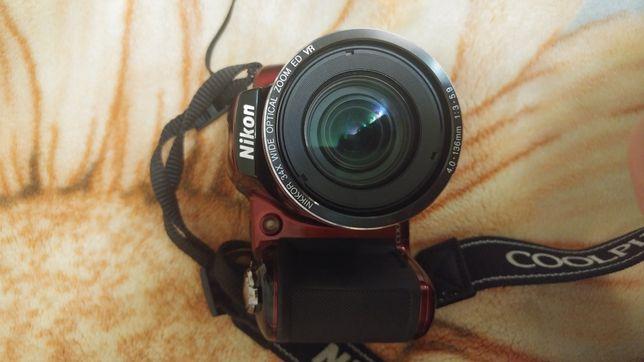 Nikon L830 Фото-Видео