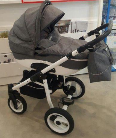 Wózek 3w1 Adbor Nemo --> Sklep BabyBum