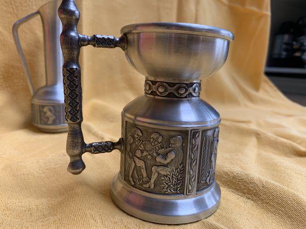 Підсвічник і ваза TENN BOLLNÄS