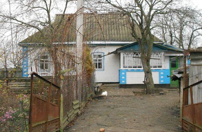 Продам будинок в селі Павлівка Канівського району Черкаської області