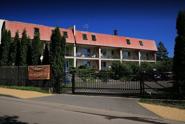 Apartament i Pokoje Kalina-Bis Morze Jarosławiec