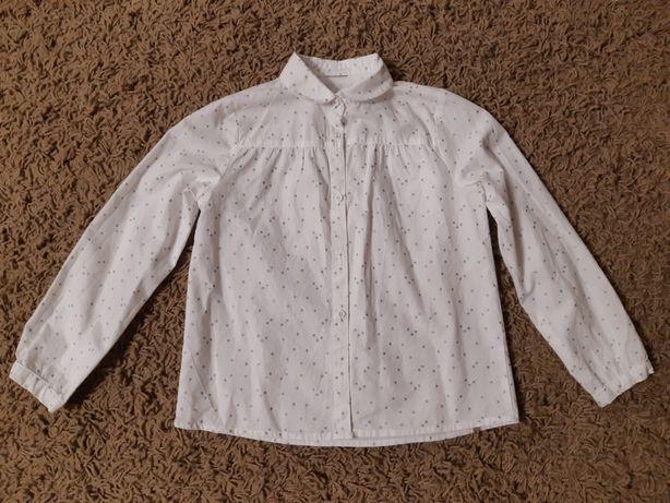 Koszula dziecięca rozmiar 122