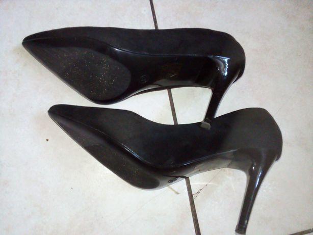 Nowe pantofle rozmiar 37