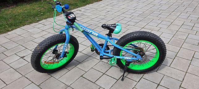 """Fatbike Rower dziecięcy Fat Bike 20"""""""