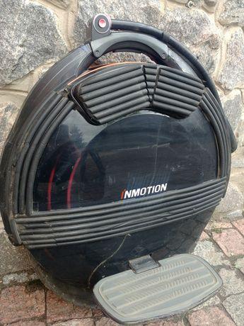 Inmotion v10f моноколесо инмоушен в10ф