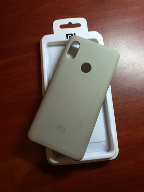 Оригинальный чехол для телефона Xiaomi Redmi Note 5