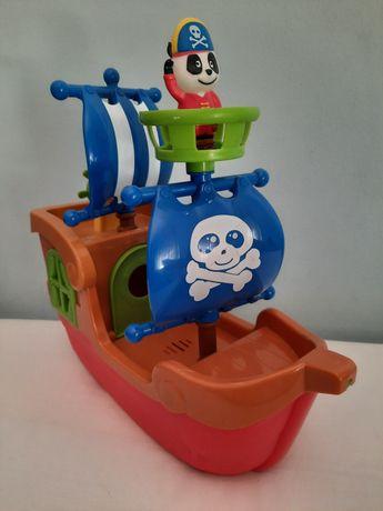 Vendo barco pirata Panda