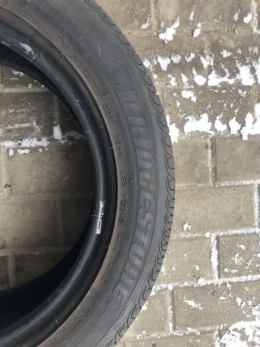 Opony Bridgestone 205/55/16 Osielsko - image 1