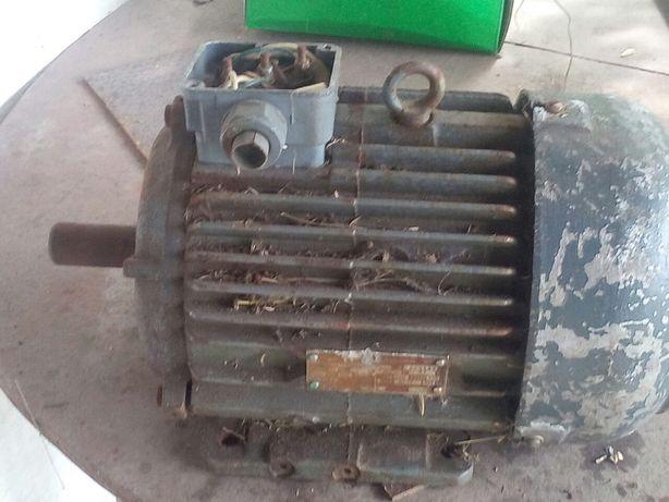 Электродвигатель 4кВт
