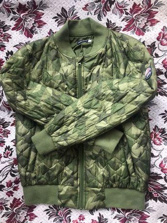 Куртка/курточка для хлопчика 250 грн