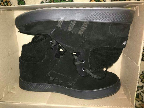 Продам мужские ботинки Road Style Adidas