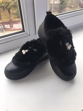 Тапки взуття