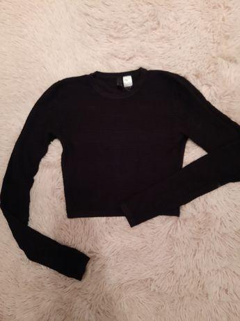 Sweterek,top,roz.XS