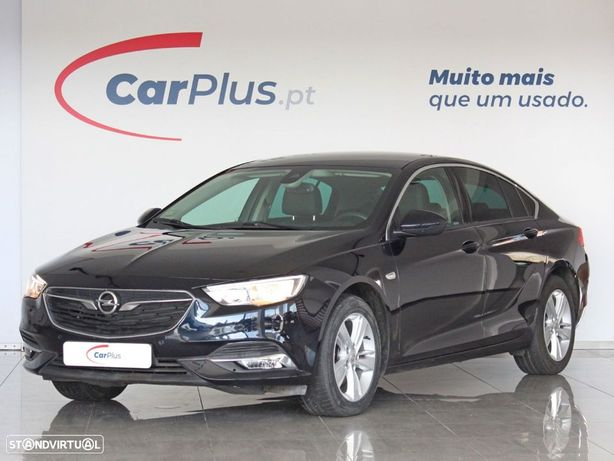 Opel Insignia 1.5 Turbo 140cv S/S Selective