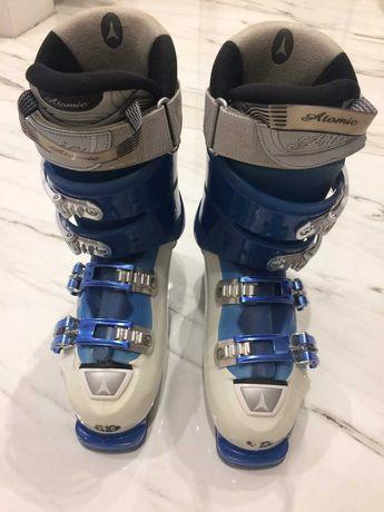 Продам лыжные ботинки Nordica в идеальном состоянии размер 40
