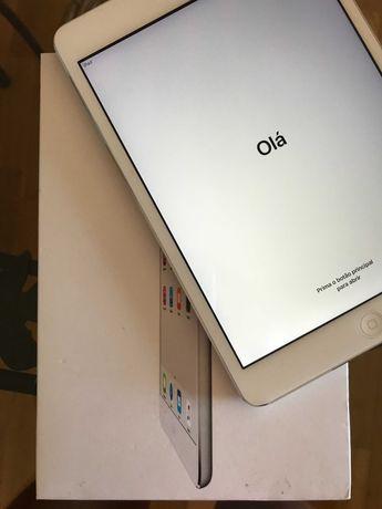 iPad Mini 2 com 32GB silver