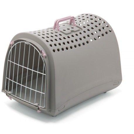 Transportadora Linus NOVA Edição Limitada para Cão Cachorro Gato IMAC