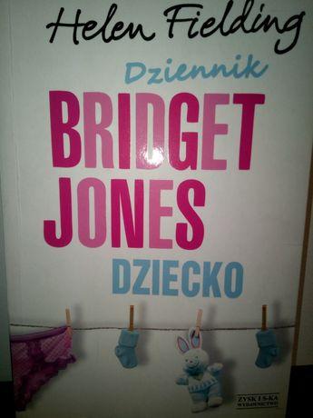 Bridget Jones Dziecko