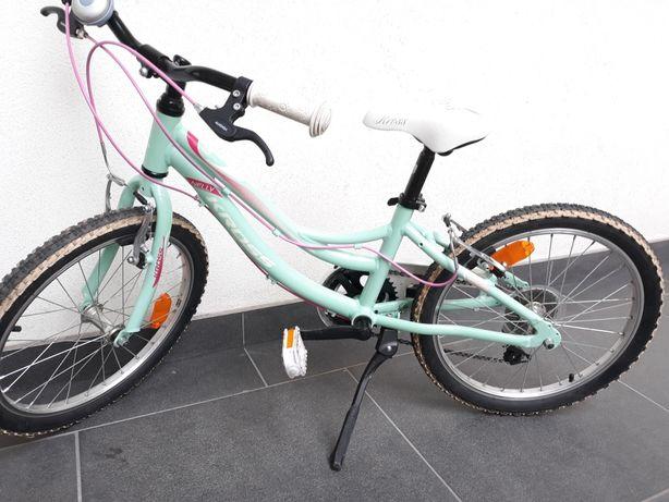 Rower Kross Nelly Mint Pink 20''