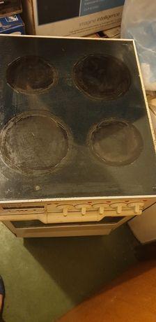 Kuchenka elektryczna Amika