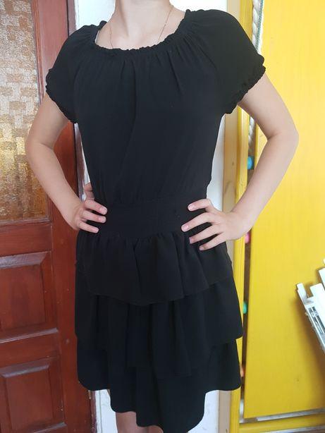 Новое платье Mim, размер xs