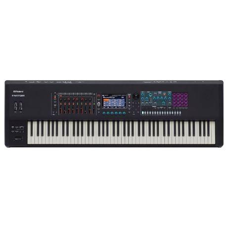 ROLAND FANTOM 8 - 88 klawiszy nowość