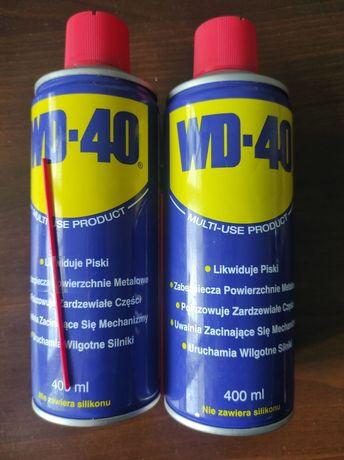 WD 40 wd-40 smar preparat uniwersalny odrdzewiacz