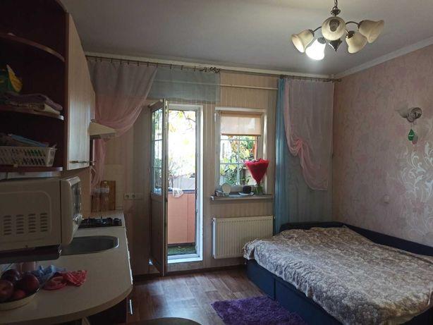 Смарт квартира- студия с мебелью от владельца