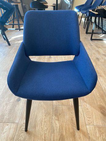Krzesła tapicerowane nowe komplet 8 sztuk
