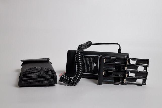 Pack de bateria Godox CP80 - Canon
