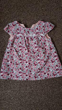Sukienka PRIMARK Baby. Rozmiar 62. Jak NOWA
