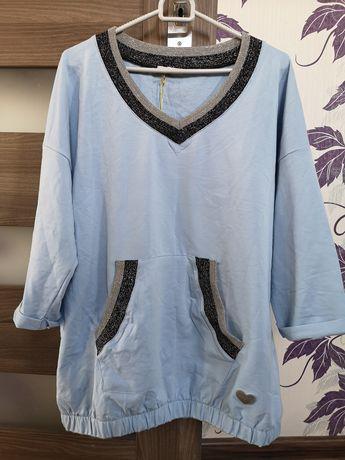 Nowa bluzka Megi na XL 2XL