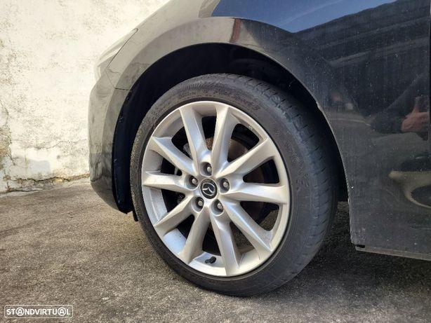 Jantes Mazda 18 Evolve