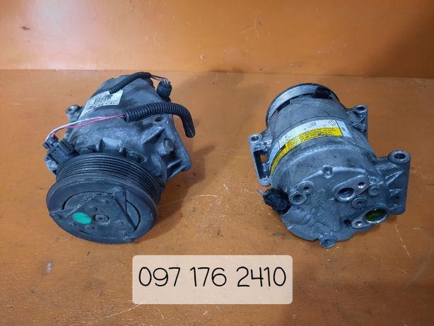 Компрессор кондиционера 8200436108 Renault Espace Nissan Kangoo