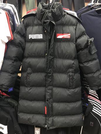 Мужская куртка Puma Ader x