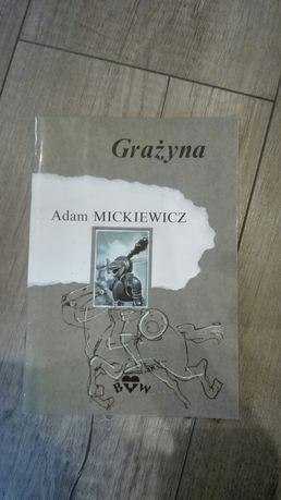 Grazyna. A.Mickiewicz
