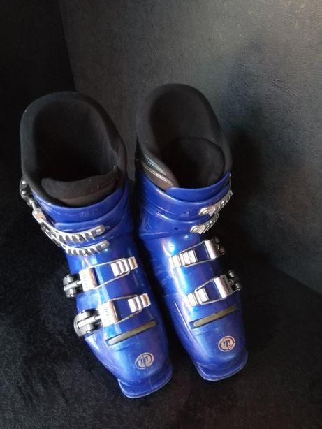 Buty narciarskie 24,5 technica rozmiar 38 długość 286 mm